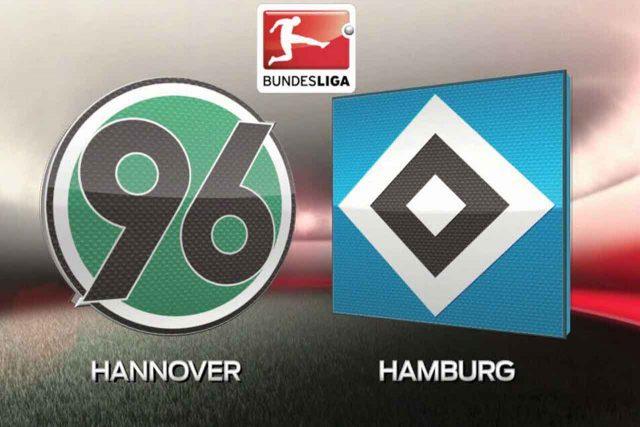 ΑΝΝΟΒΕΡΟ – ΑΜΒΟΥΡΓΟ Bundesliga