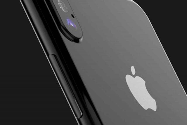 Το νέο iPhone 8, το iPhone 10 και το iPhone X.