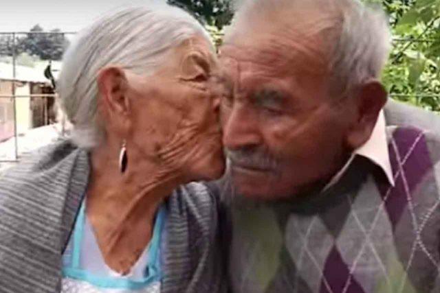 Ιστορία αγάπης ! Τι ανακάλυψαν τα εγγόνια τους, πολλά χρόνια μετά.