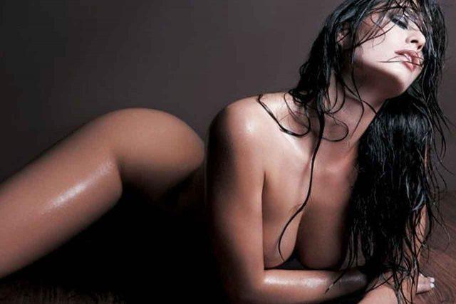 Θα έκανα φωτογράφιση σαν της Μαρίας Κορινθίου!